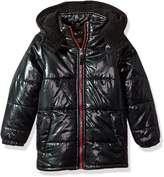 iXtreme Toddler Boys' Classic Puffer