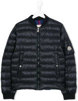 Moncler padded jacket - kids - Feather Down/Polyamide - 5 yrs