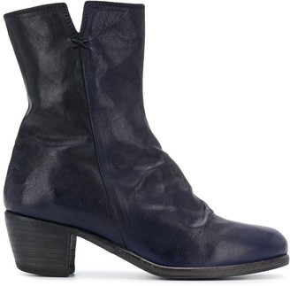 Fiorentini+Baker Bethel-Be ankle boots