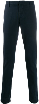 Dondup Slim-Fit Tailored Trousers