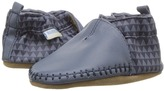 Robeez Classic Moccasin Soft Sole Boy's Shoes