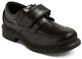 French Toast Boys' Charlie Loafers - Black