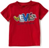 Levi's s Baby Boys 12-24 Months Graphic Short-Sleeve Tee