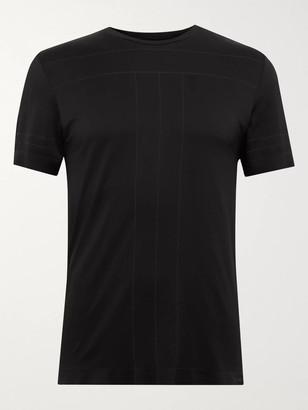 FALKE ERGONOMIC SPORT SYSTEM Stretch-Jersey Running T-Shirt