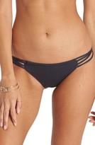 Billabong Women's Sol Searcher Tropic Bikini Bottoms