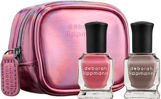Deborah Lippmann Hologram Girl Gel Lab Pro Nail Polish Set