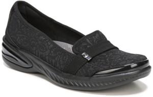 Bzees Nugget Slip-on Flats Women's Shoes