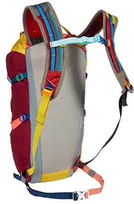 Cotopaxi 20 L Tarak Climbing Pack Del Dia