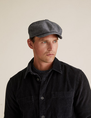 Marks and Spencer Textured Baker Boy with Thermowarmth
