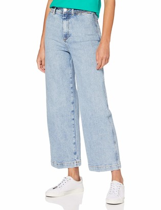 Tommy Hilfiger Women's BELL BOTTOM HW C LINDE Pants