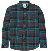 Billabong Men's Coastline Stretch Woven Flannel