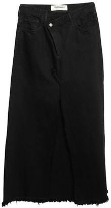 Roy Rogers ROY ROGER'S Denim skirt