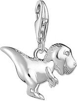 Thomas Sabo Charm Club Dinosaur sterling silver charm