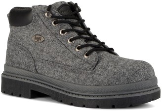 Lugz Drifter Peacoat Men's Ankle Boots