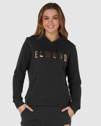 Elwood Huff N Puff Hood