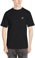 HUF Men's Concrete Classic H T-Shirt
