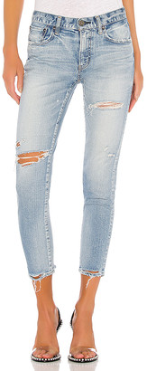 Moussy Qualls Skinny. - size 25 (also
