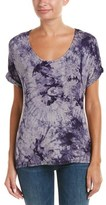Three Dots Nadine Dolman T-shirt.