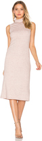 WAYF Cast Away Knit Dress