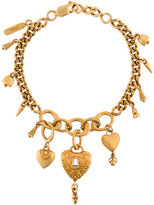 Chloé Collected hearts bracelet