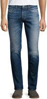 J Brand Tyler Anders Slim-Fit Denim Jeans
