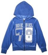 Diesel Boys' Athletic Hoodie - Sizes 4-16