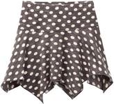 Mimi & Maggie Handkerchief Dot Skirt (Toddler, Little Girls, & Big Girls)