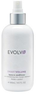 Evolvh SmartVolume Leave-In Conditioner, 8.5 Oz