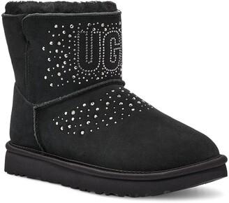 UGG Classic Mini Bling Boot
