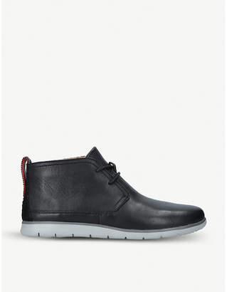 UGG Freamon waterproof leather chukka boots
