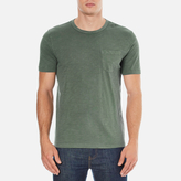 Ymc Wild Ones Tshirt - Green