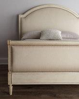 Vince Tristan King Bed