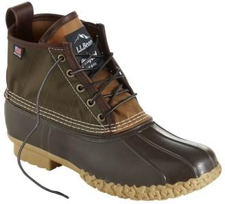 """L.L. Bean Men's Small Batch L.L.Bean Boot, Flowfold 6"""""""