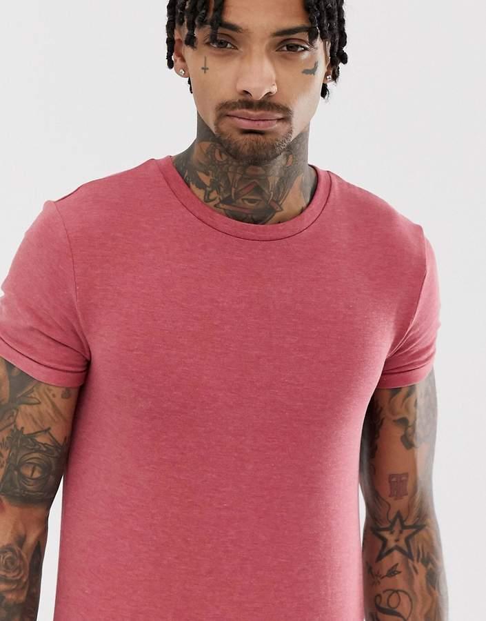 9413aa3b Asos Red Tops For Men - ShopStyle Australia