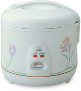 Zojirushi NS-RNC10FZ 5-1/2-Cup Automatic Rice Cooker and Warmer