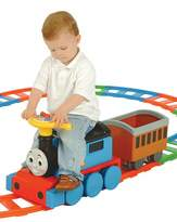 Thomas & Friends Thomas Battery Operated Train & Track