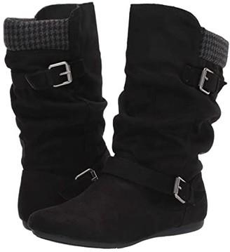 Report Elena (Black) Women's Boots