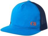 Crazy 8 C8 Baseball Cap