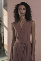 Octavia Cognac Vest