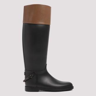 Brunello Cucinelli Strap Riding Boots