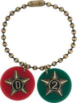 DSQUARED2 poker chip ball chain