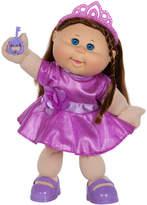 Cabbage Patch Kids 14In Brunette Kid (Glitz Fashion)