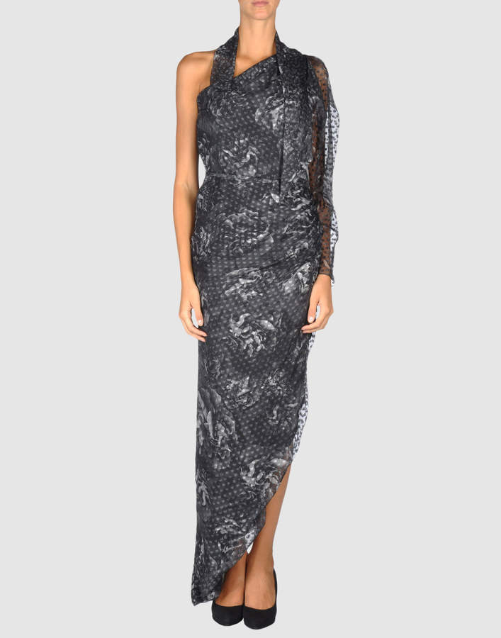 Ungaro Long dresses