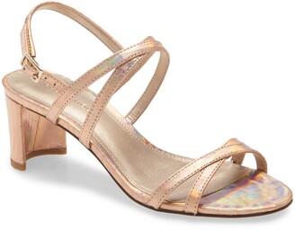 Pelle Moda Layla Slingback Sandal