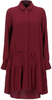 Alberto Biani Short dresses - Item 34982967TF