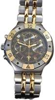 Zenith Defy El Primero Stainless Steel With Gold Plating 40mm Watch