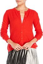 Inhabit Cashmere Cardigan