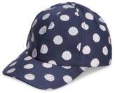 BCBGeneration Polka Dot Baseball Hat