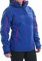 Columbia Bugaboo Interchange Omni-Heat® Jacket - Waterproof, 3-in-1 (For Women)