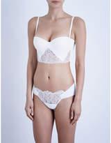 La Perla Shape-Allure lace brassiere